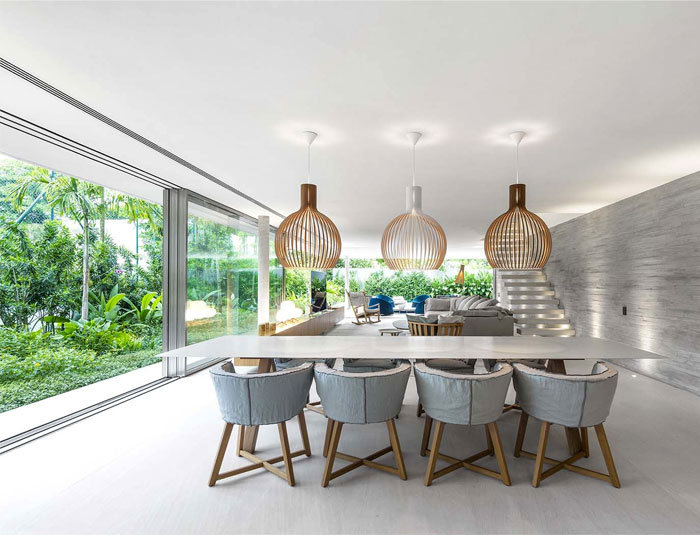 Must Haves In Your Modern Tropical Home